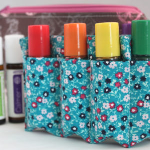 kid's Essential Oil Pouches