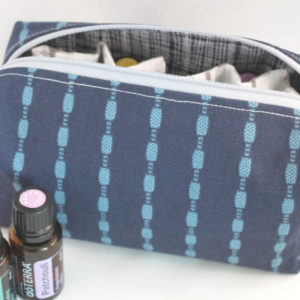 Men's Essential Oil Pouches