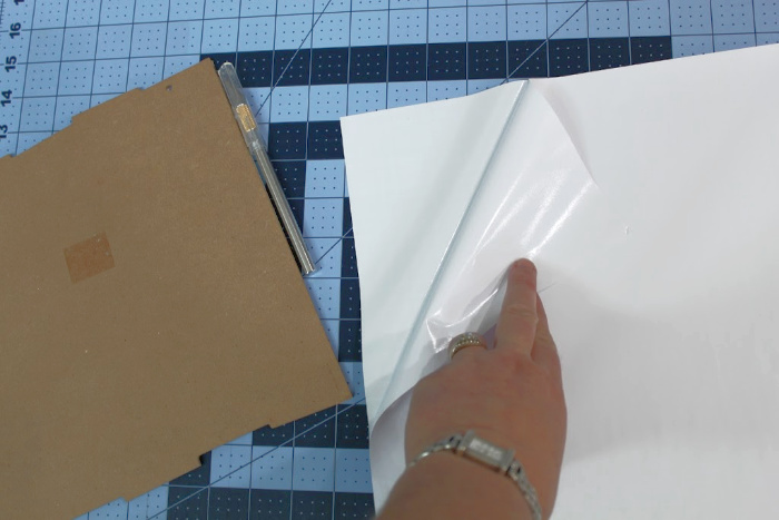 DIY Christmas Sign Essentially Handmade