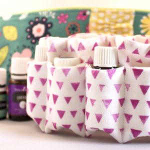 Essential Oil Pouches